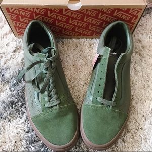 💚 VANS 💚 MENS-NEW WITH TAGS